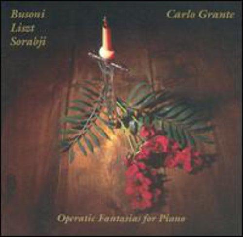 Carmen-Fantasy /  Sonata No.6