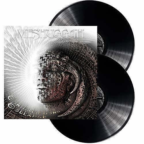 Meshuggah - Contradictions Collapse [Import 2LP]