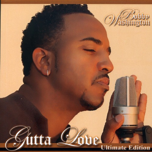 Gutta Love