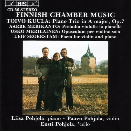 Finnish Chamber Music