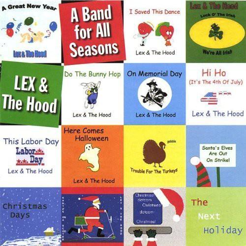 Band for All Seasons
