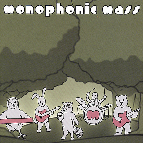 Monophonic Mass
