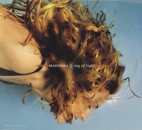 Madonna - Ray of Light (X6)