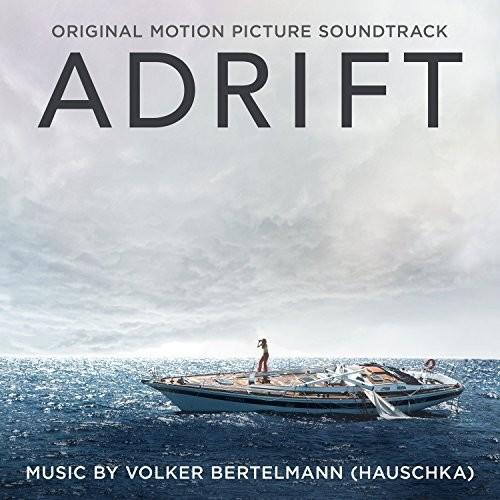 Adrift [Movie] - Adrift [Soundtrack]