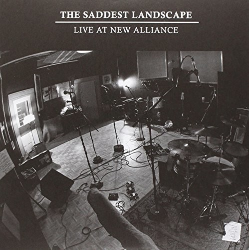 The Saddest Landscape - Live at New Alliance East