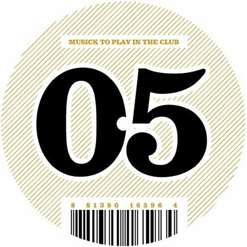 Musick 05 /  Various