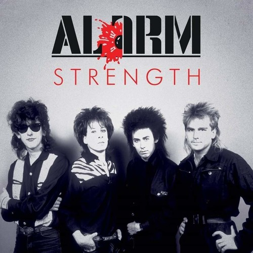 The Alarm - Strength 1985-1986 [2LP]
