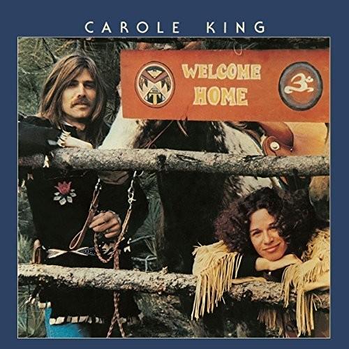Carole King - Welcome Home (Hol)