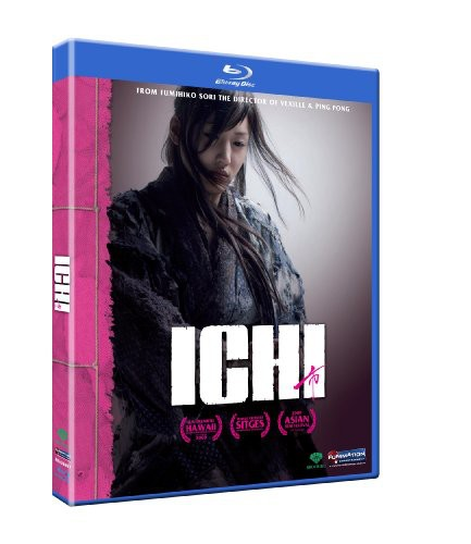 Ichi: Movie