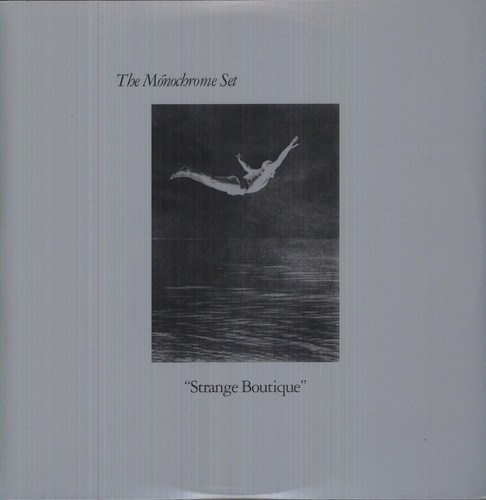 Strange Boutique [180 Gram Vinyl] [Reissue]
