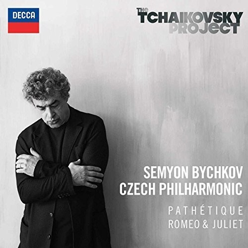 Symphony No 6 in B Minor /  Pathetique