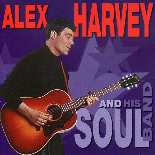 Alex Harvey & His Soulband