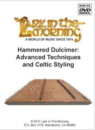 Hammered Dulcimer: Advanced Techniques and Celtic Styling