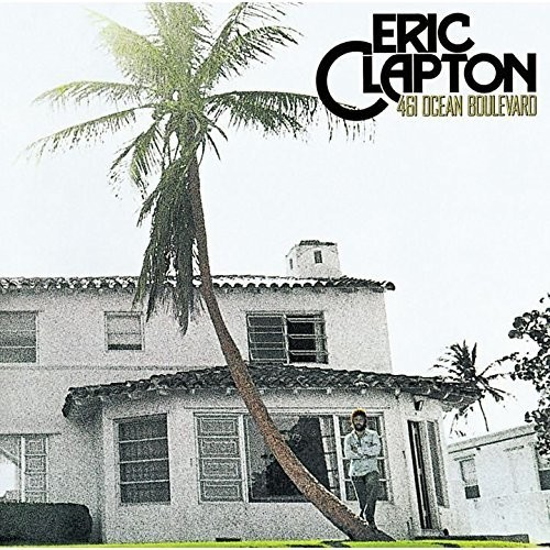 Eric Clapton - 461 Ocean Boulevard [Import]