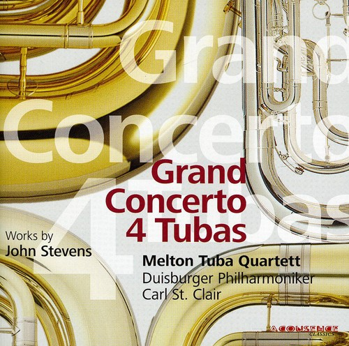 Grand Concerto 4 Tubas