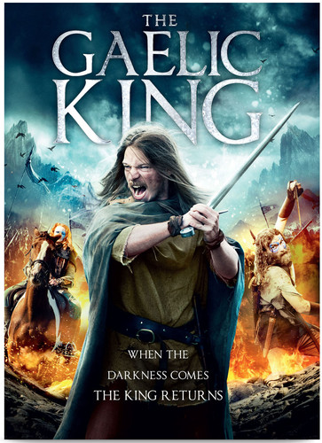 The Gaelic King