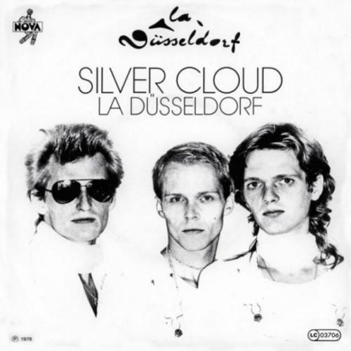 Silver Cloud /  Dusseldorf