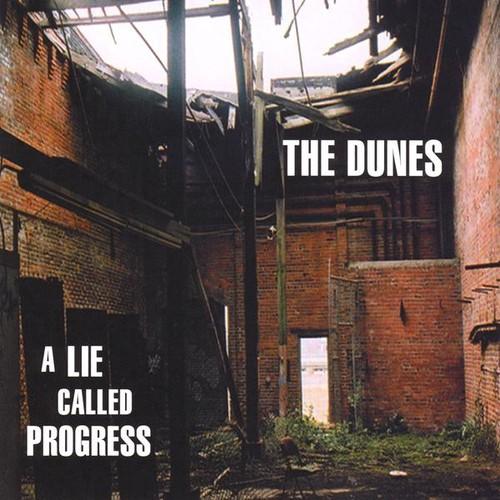 Lie Called Progress