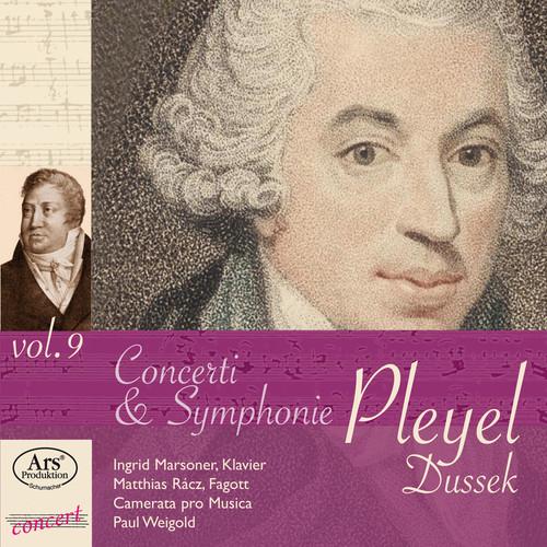 Concerti Symphonie 9