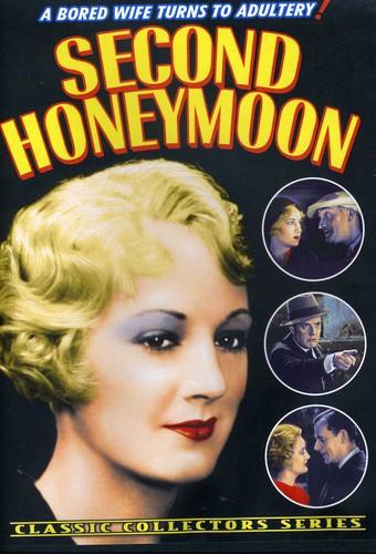 Second Honeymoon
