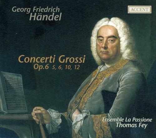 Concerti Grossi