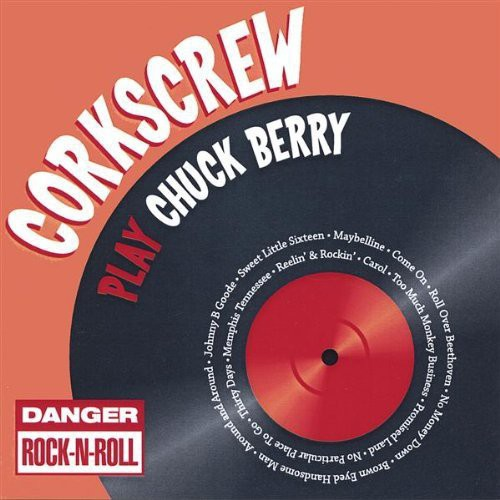 Corkscrew Play Chuck Berry