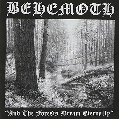 Behemoth - & The Forests Dream Eternally (Cvnl) (Uk)