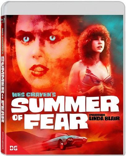 Craven's Summer of Fear