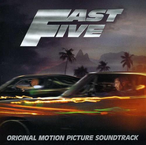 Fast Five (Original Soundtrack)