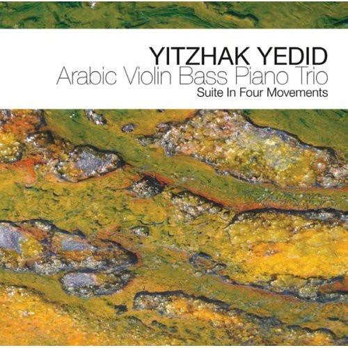 Arabic Violin Bass Piano Trio