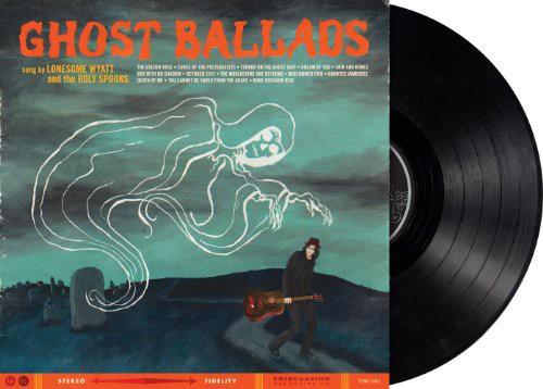 Ghost Ballads (Vinyl LP)
