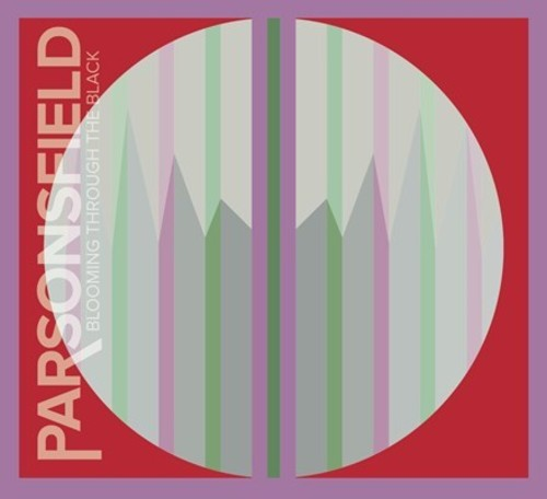 Parsonsfield - Blooming Through The Black [LP]