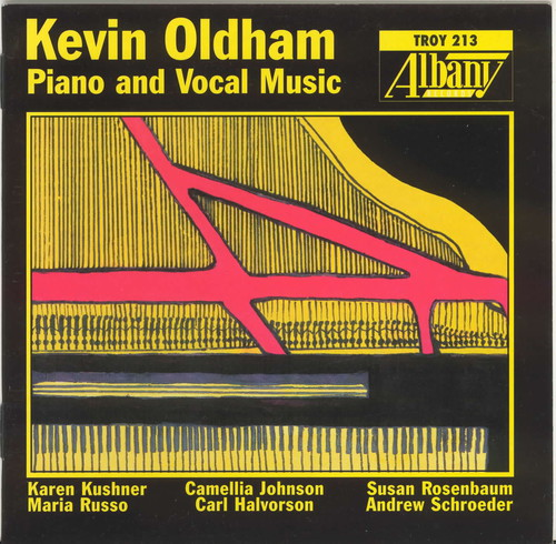 Piano & Vocal Music