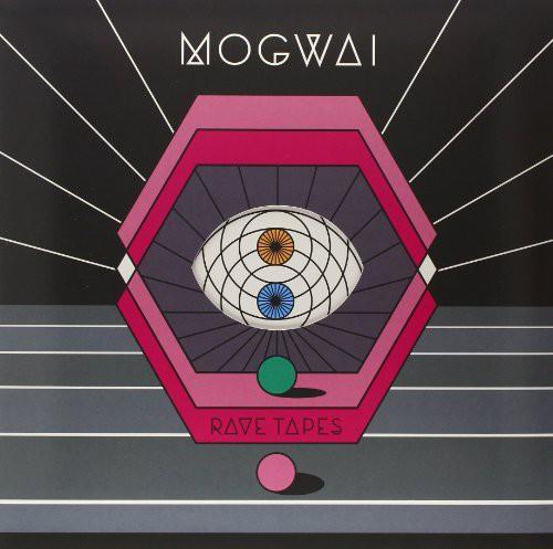 Mogwai - Rave Tapes [Import LP]