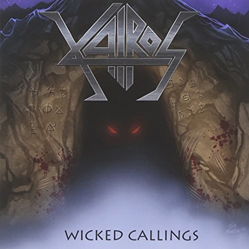 Wicked Callings
