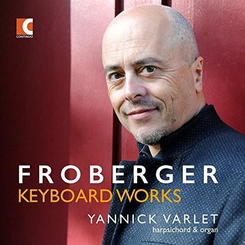 Froberger: Keyboard Works