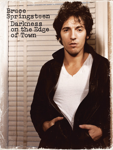 Promise: The Darkness On The Edge Of Town Story [3CD and 3Blu-Ray]
