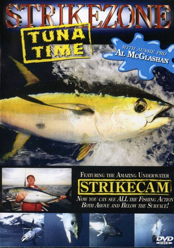 Strikezone Tuna Time