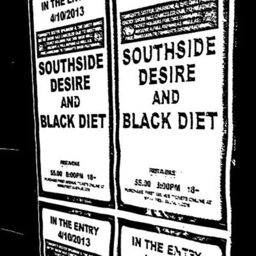 Southside Desire /  Black Diet