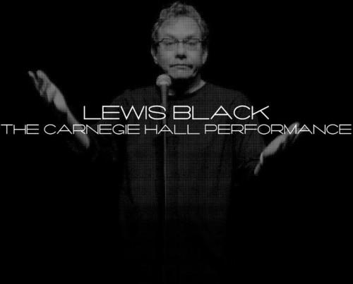 The Carnegie Hall Performance