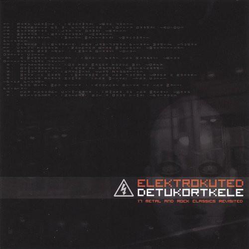 Elektrokuted: 17 Metal & Rock Tracks Revisited /  Various