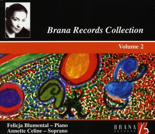 Brana Records Collection 2 /  Various