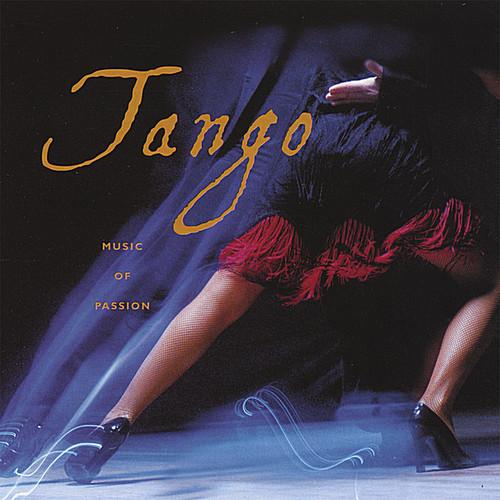 Tango-Music of Passion