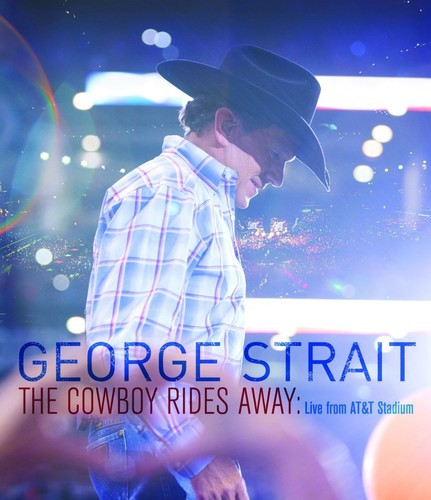 - Cowboy Rides Away: Live From At&T Stadium