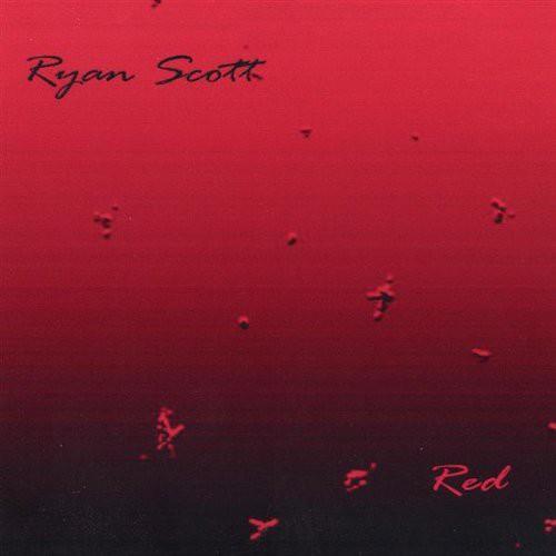Ryan Scott Red