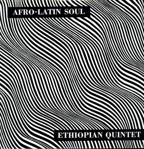 Afro-Latin Soul