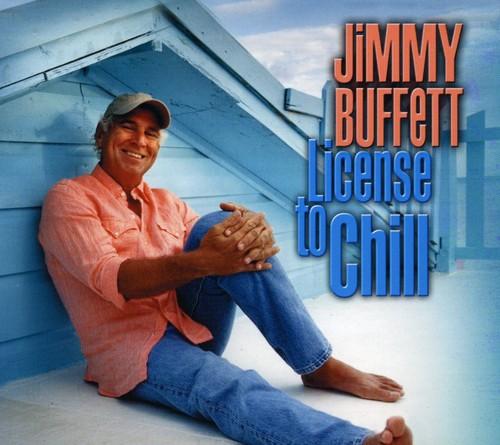 Jimmy Buffett-License to Chill