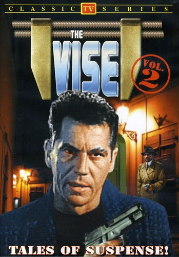 The Vise: Volume 2