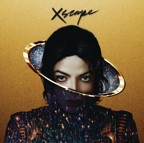 Michael Jackson - Xscape [Deluxe]