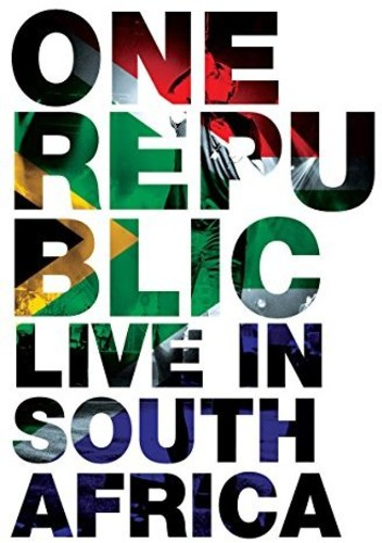 One Republic: Live in South Africa [Import]